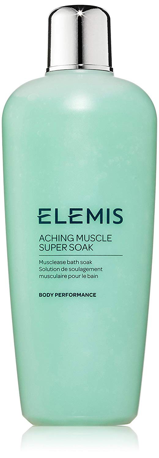 Elemis Aching Muscle Super Soak,400 ml