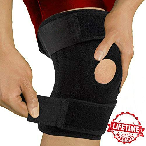 Knee Support, Joint Pain Relief, Injury Recovery