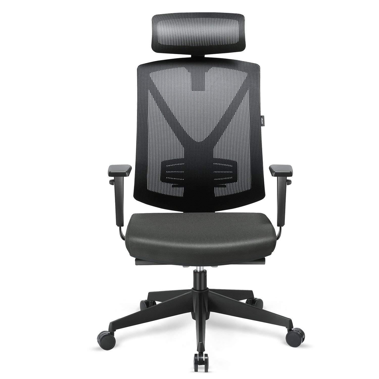 Ergonomic Office Chair INTEY High Back Mesh Desk Chair