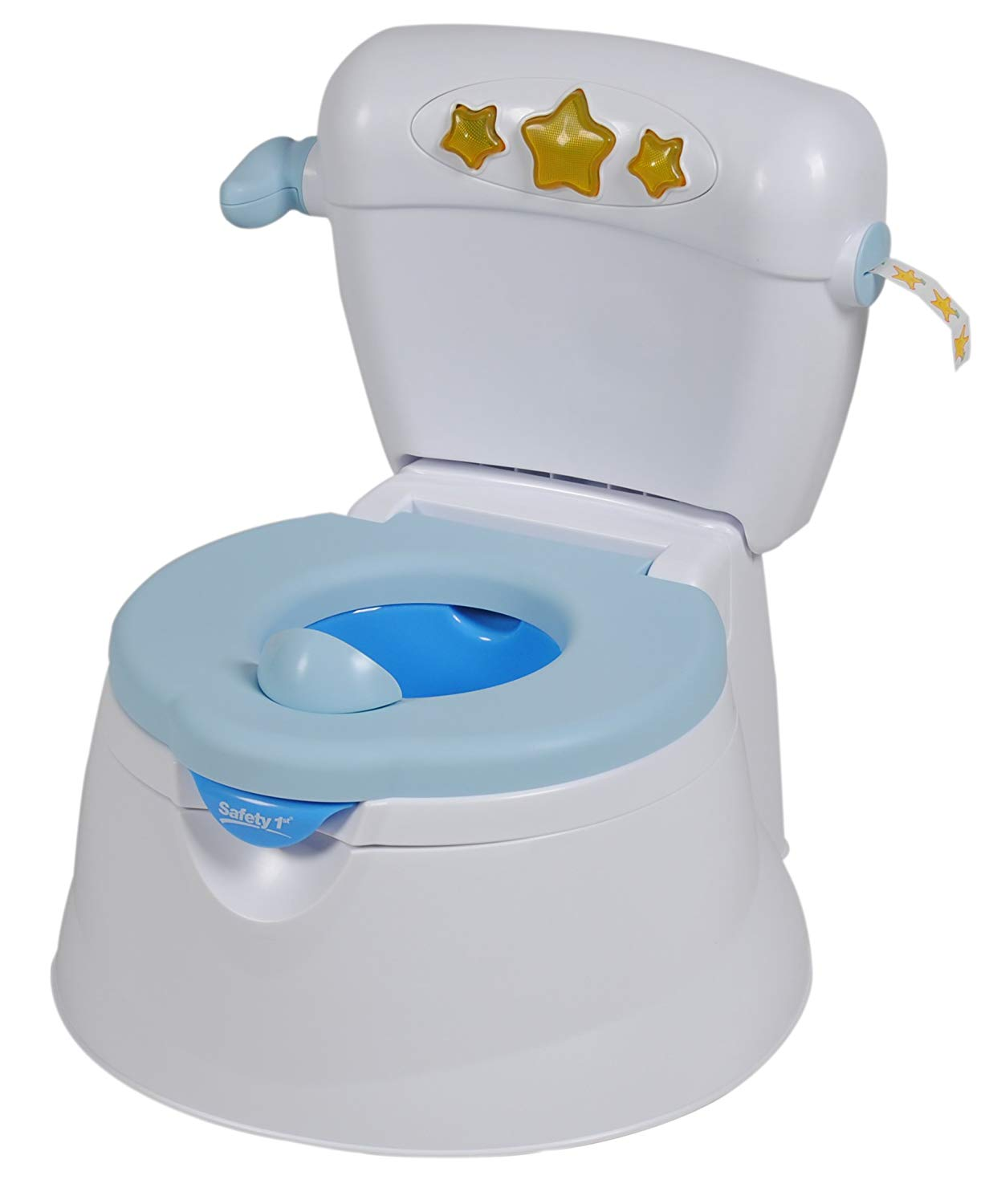 Safety 1st Smart Rewards Potty with Sounds