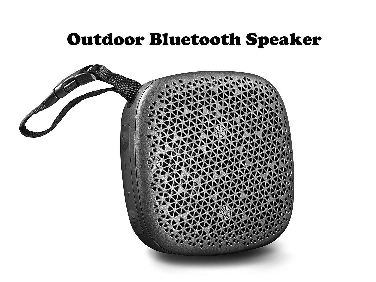Outdoor Portable ultra Bluetooth Speaker