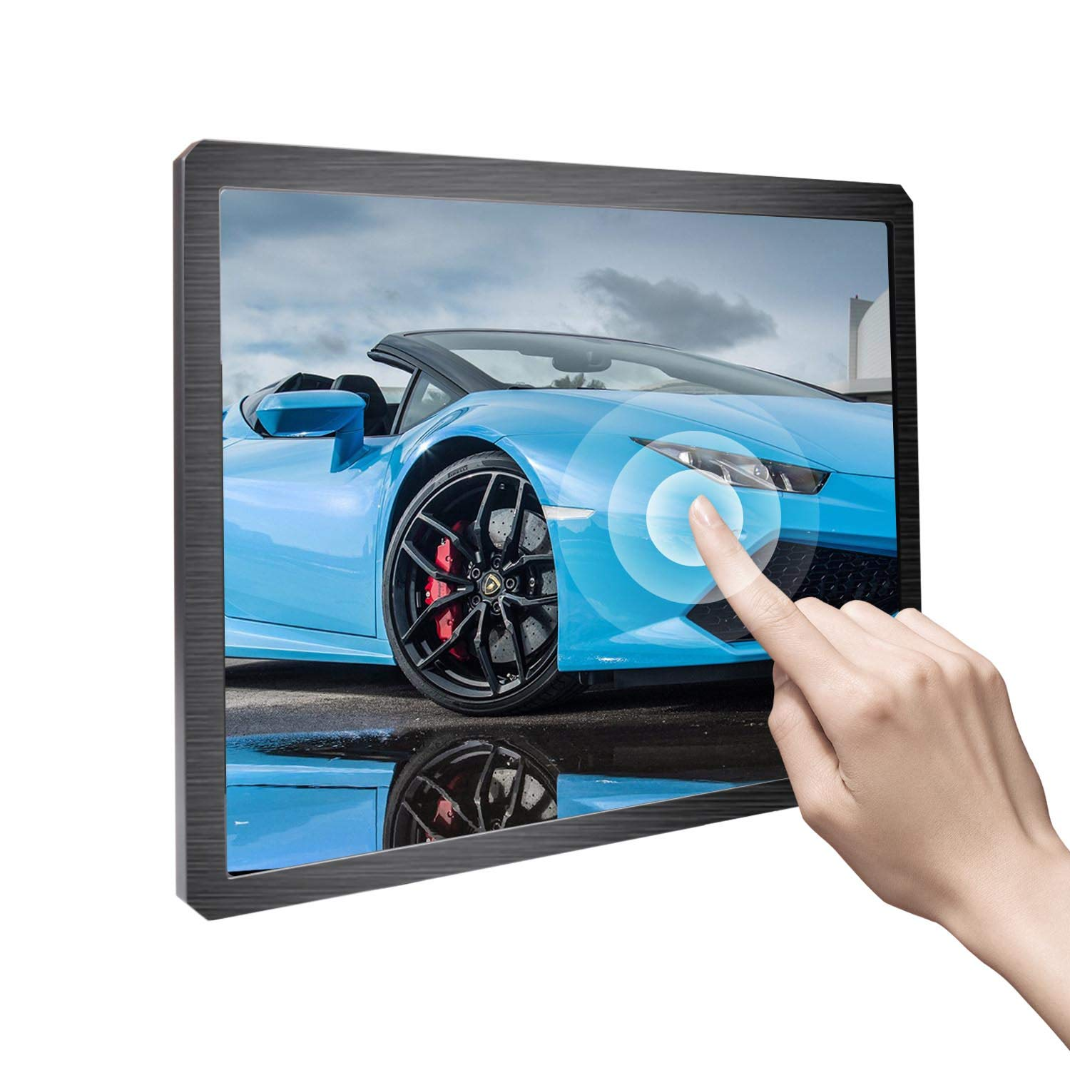 UPERFECT Touchscreen 12.3 Inch Portable Display UGA
