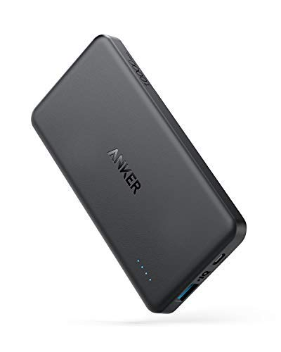 Anker Power Bank, PowerCore II Slim 10000 Ultra Slim Portable Charger