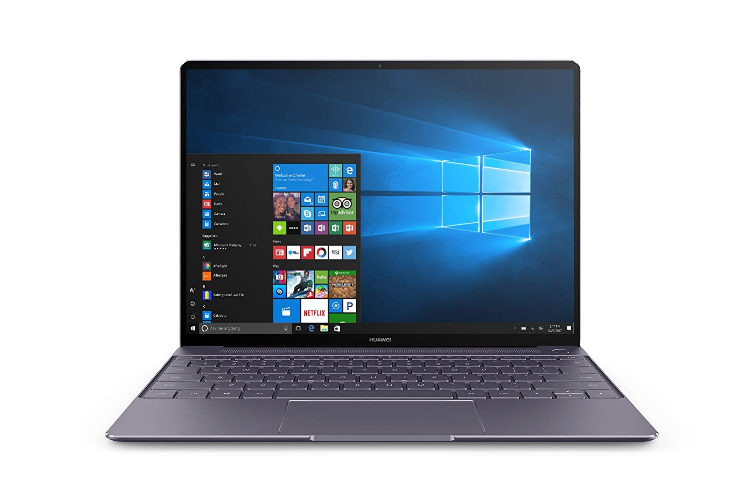 Huawei Matebook X 13″ Laptop