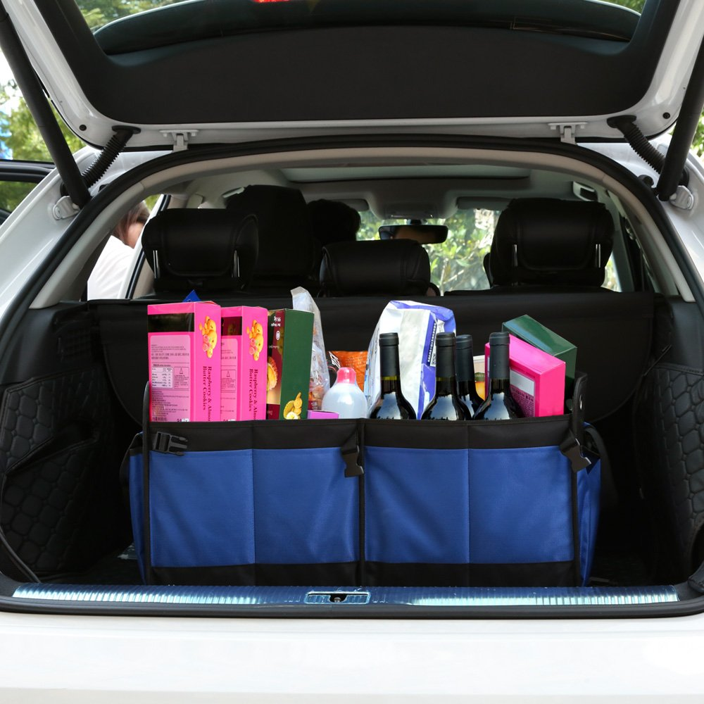 CookJoy Car Organiser,Car Boot Organiser