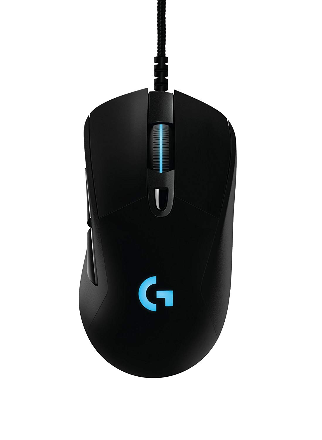 Logitech G403 Wired Optical Gaming Mouse for PC, MAC, USB