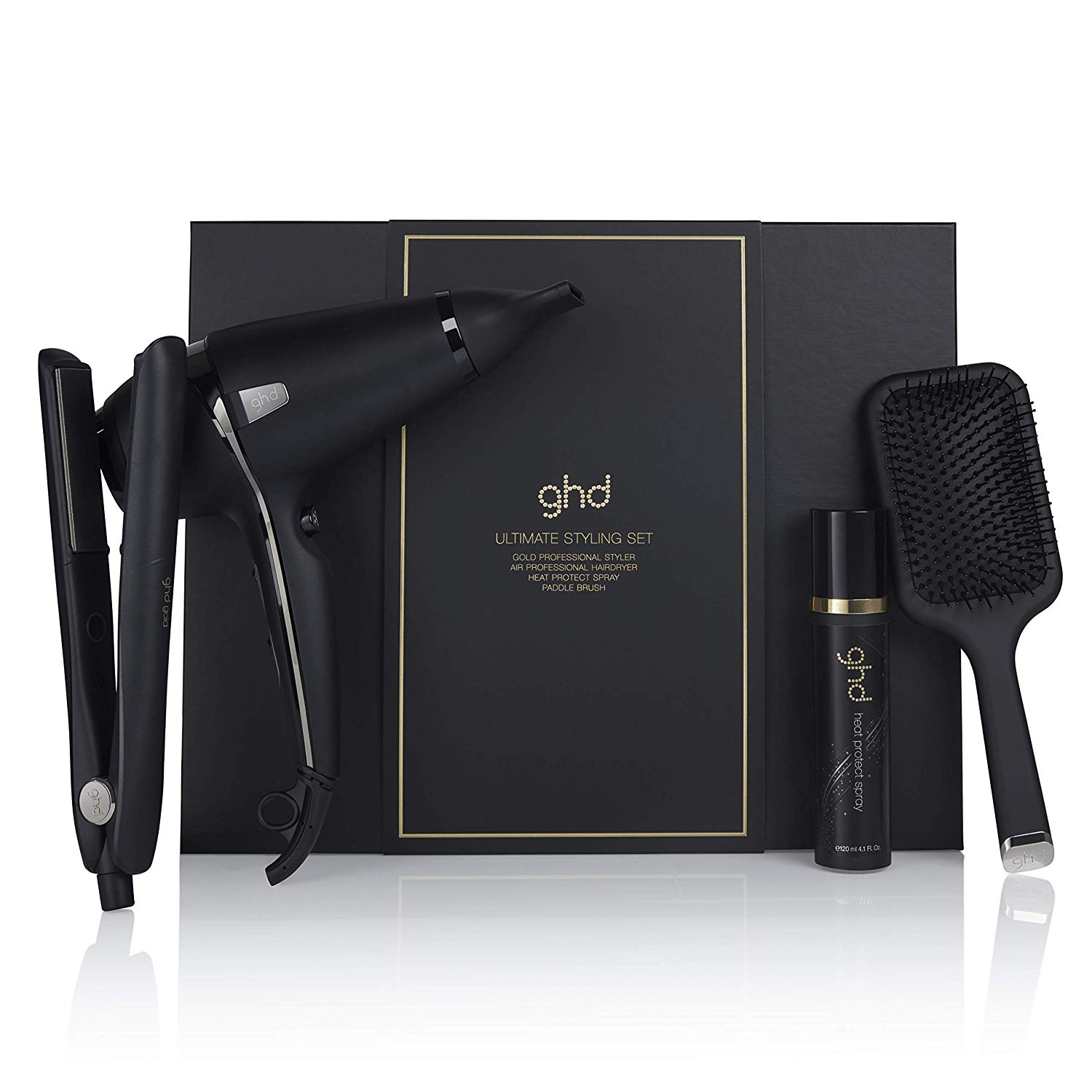 ghd Ultimate Styling Gift Set