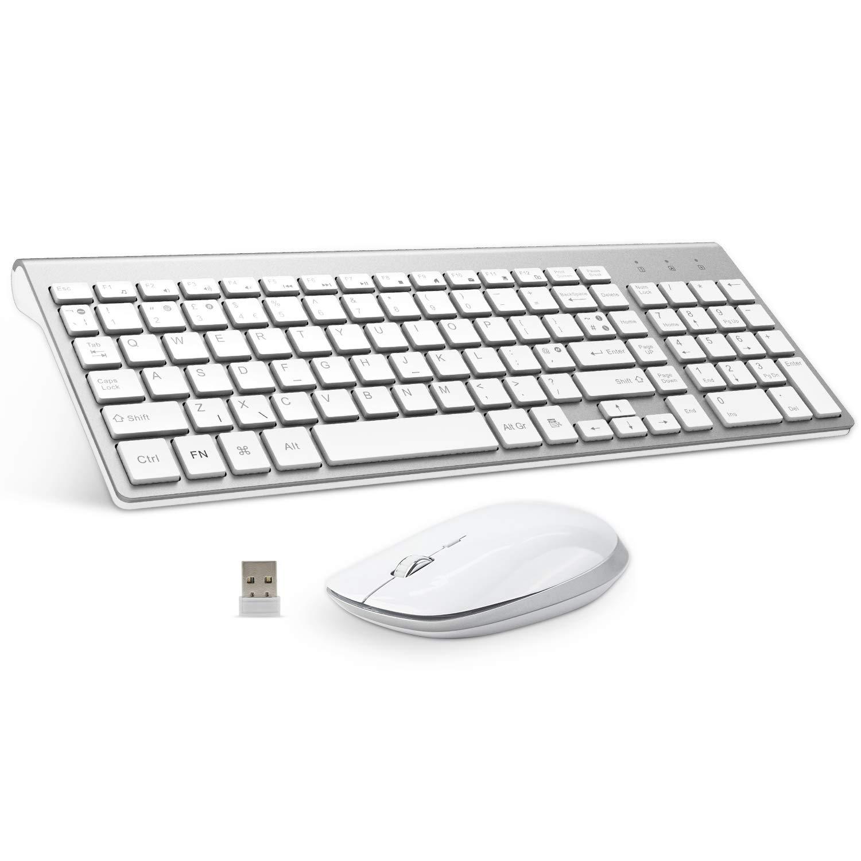 FENIFOX Wireless Keyboard & Mouse