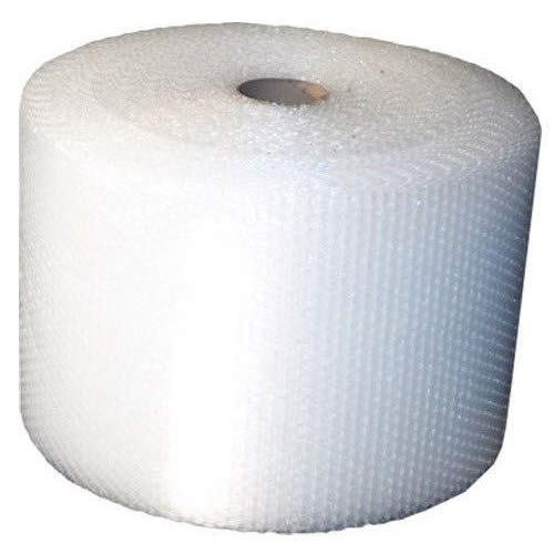 500mm x 10m Roll of Quality Bubble Wrap