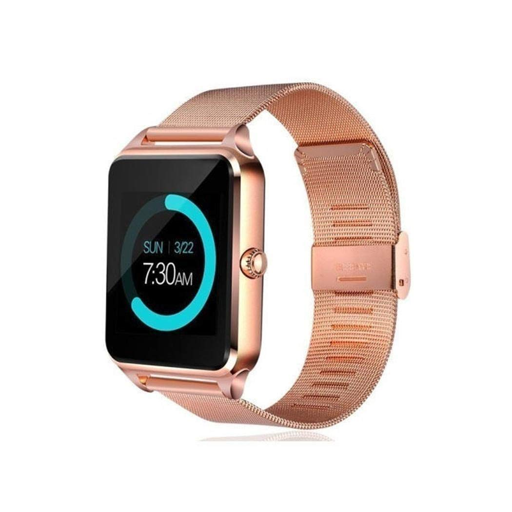 Sisaki Smart Watch