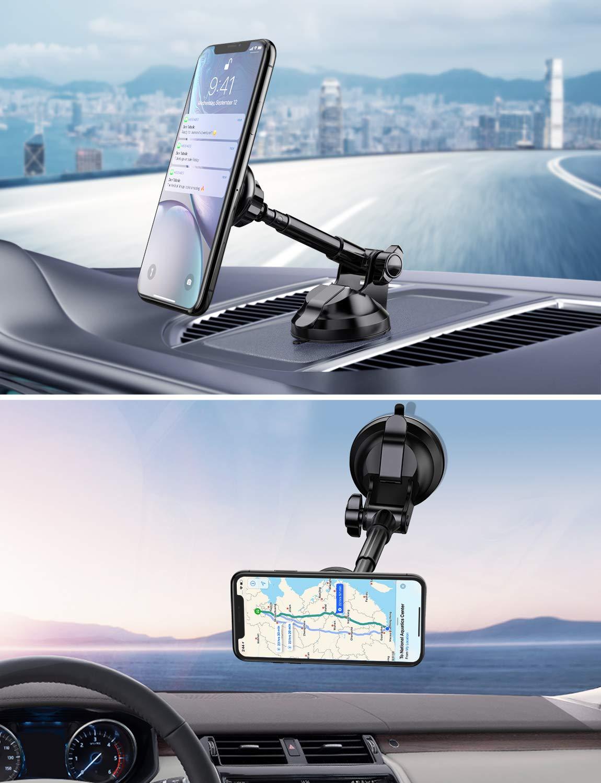 DesertWest Phone Holder for Car