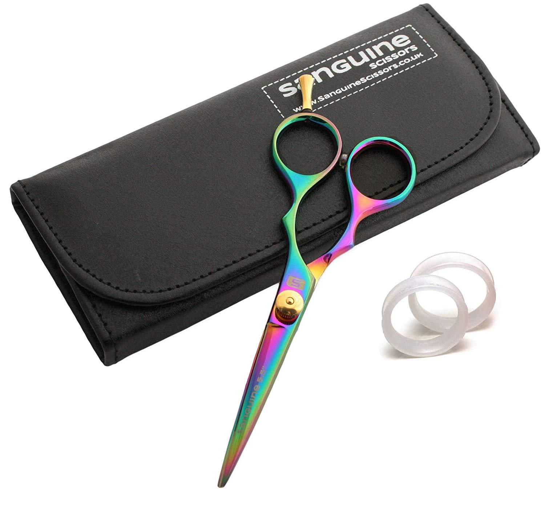 Titanium Hair Scissors, Hairdressing Scissors