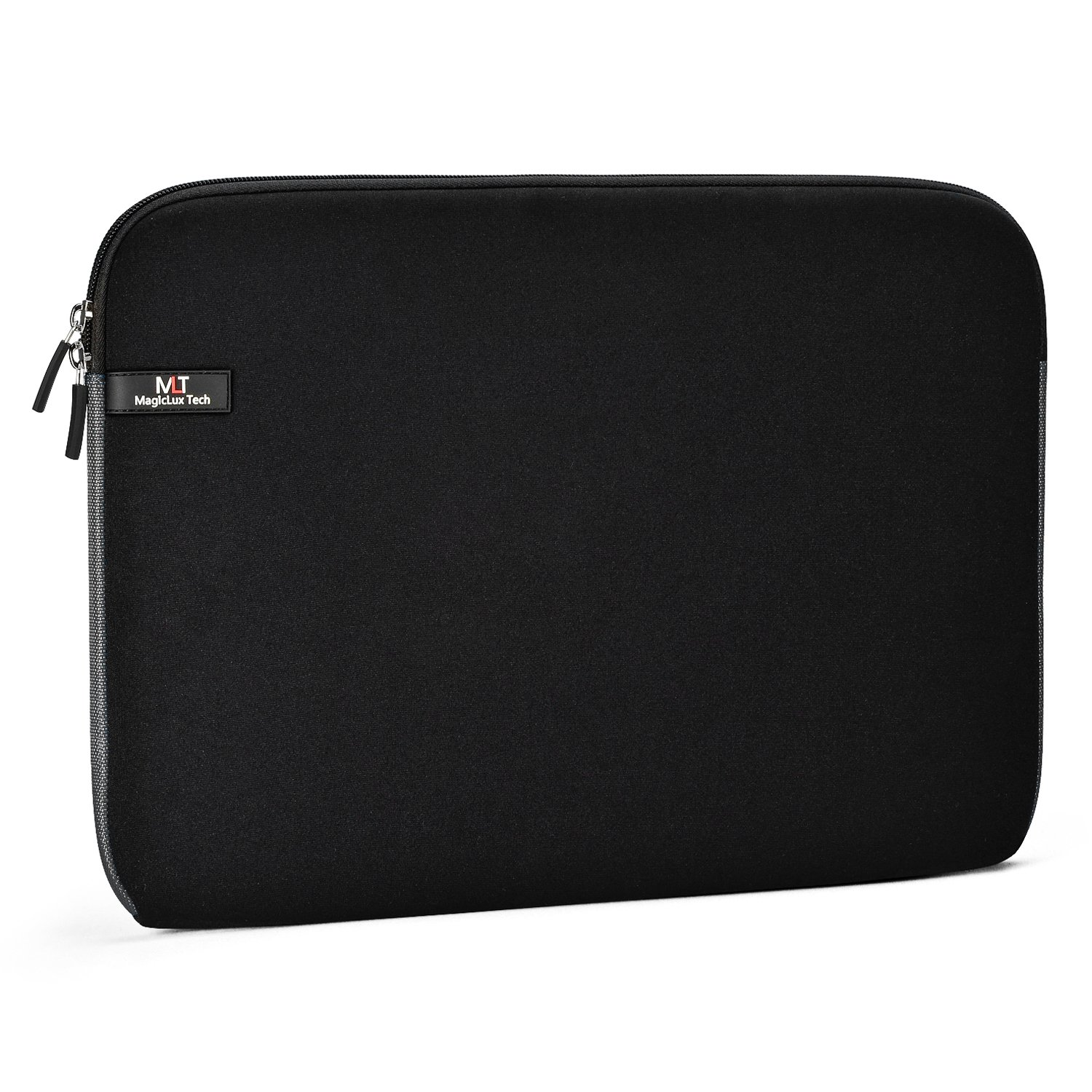 MagicLux Tech 13.3-Inch Laptop Sleeve Water Resistant Neoprene Protective Laptop Case Cover Bag
