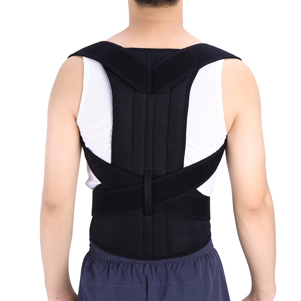 Posture Correctors for Women, Men & Kids