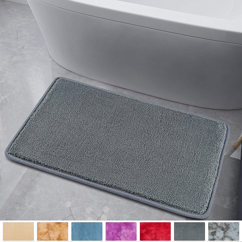 SFLXO-Non-Slip-Machine-Washable-Bath-Mat 90cmx60cm