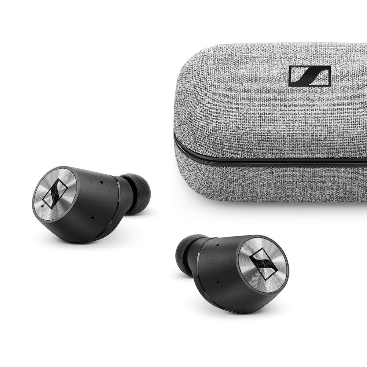Sennheiser MOMENTUM True Wireless In-Ear Headphones with Touch Control