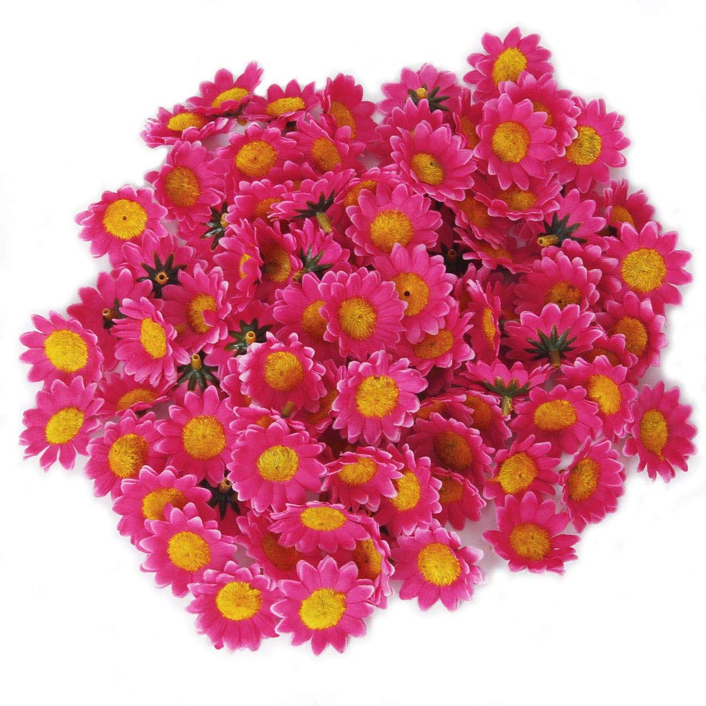 AKORD Artificial Daisies, Rose