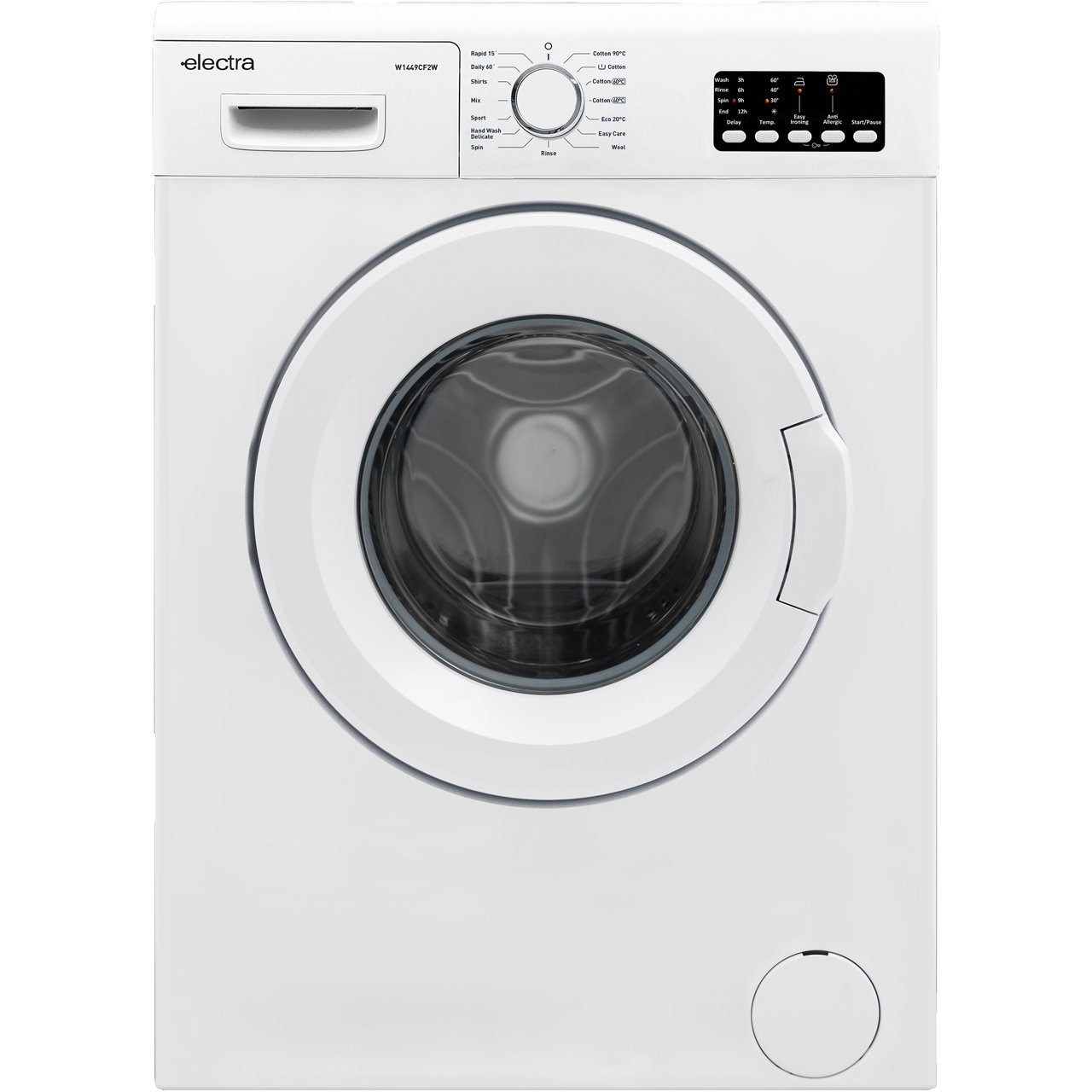Bosch WAN28050GB A+++ Rated Freestanding Washing Machine,7kg
