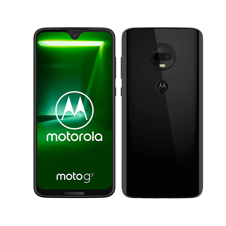 motorola moto g7 6.24-Inch Android 9.0 Pie UK Sim-Free Smartphone