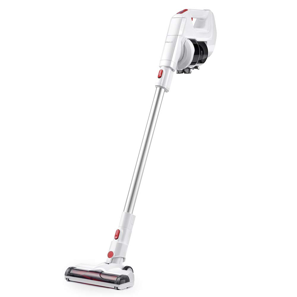 PAVLIT Cordless Vacuum Cleaner with Powerful Suction