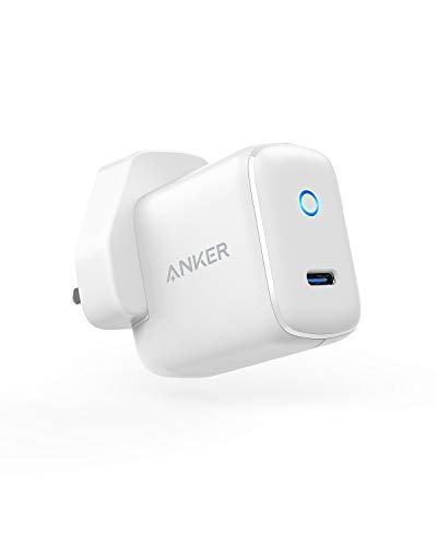Anker USB C Wall Charger, 15W 5V/3A PowerPort C 1 Type C Charger