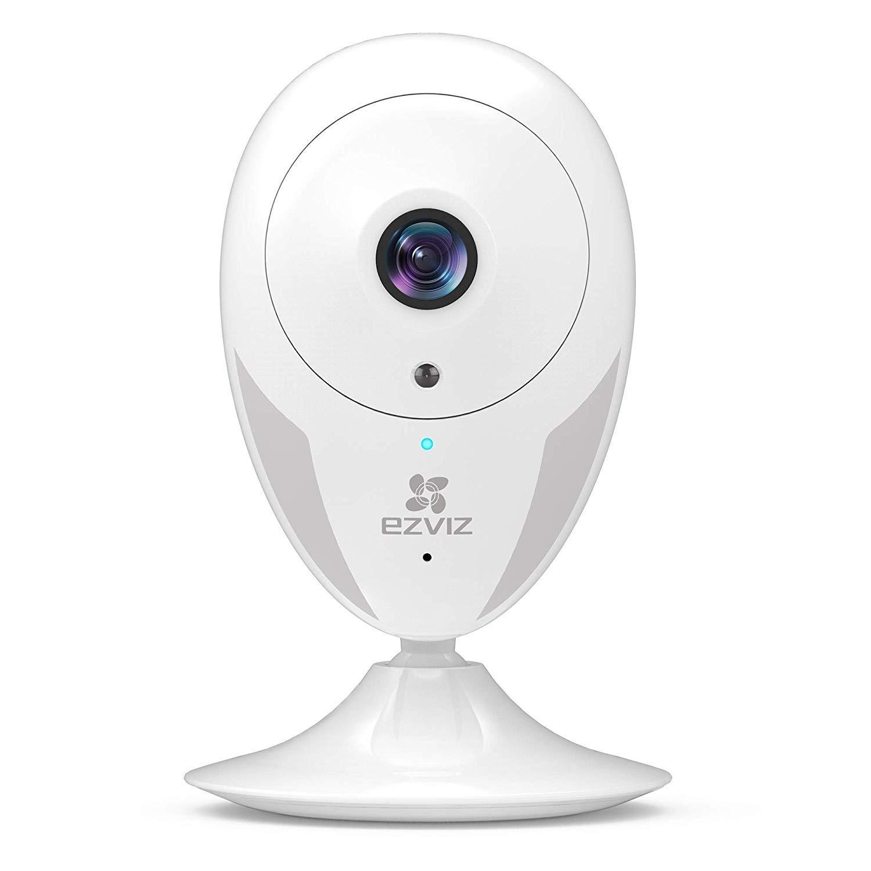 EZVIZ Indoor Security Camera 1080P FULL HD Wireless IP Surveillance System, Home/Baby/Pet Monitor