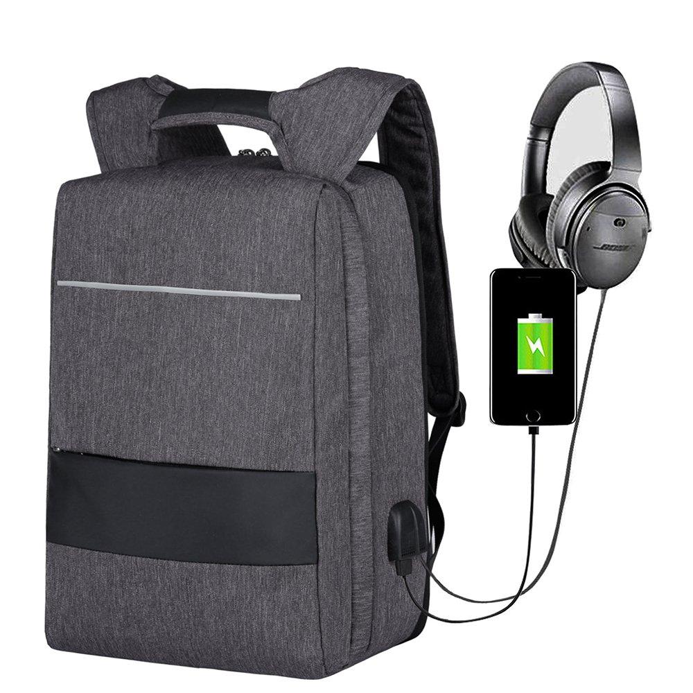 Laptop Backpack 17 Inch Waterproof