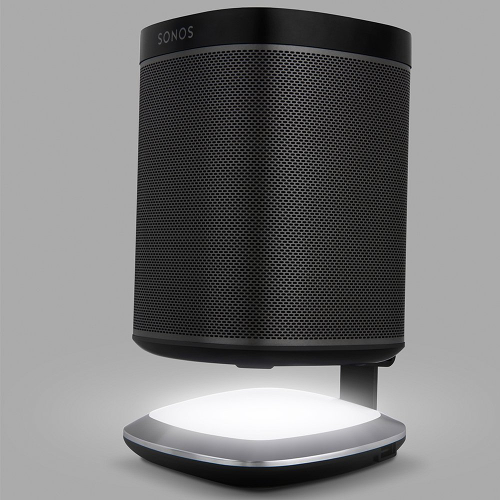 Flexson Illuminating Charging Stand for SONOS PLAY