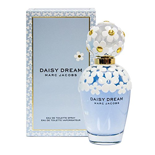 Marc Jacobs Daisy Dream Eau De Toilette Spray 100ml