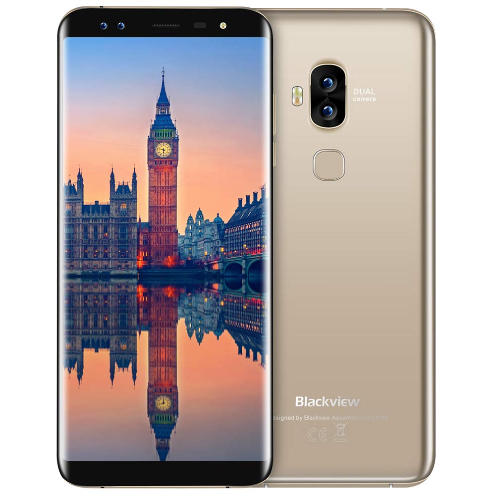 Blackview S8 UK SIM-Free Smartphone