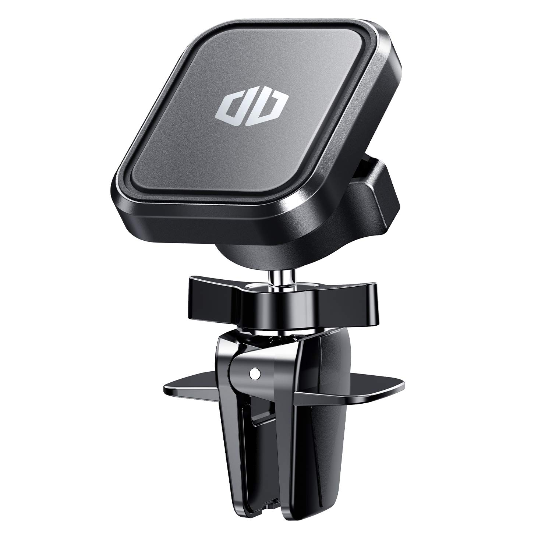 DesertWest Magnetic Phone Holder, 360°Rotatable Magnetic Car Phone Holder