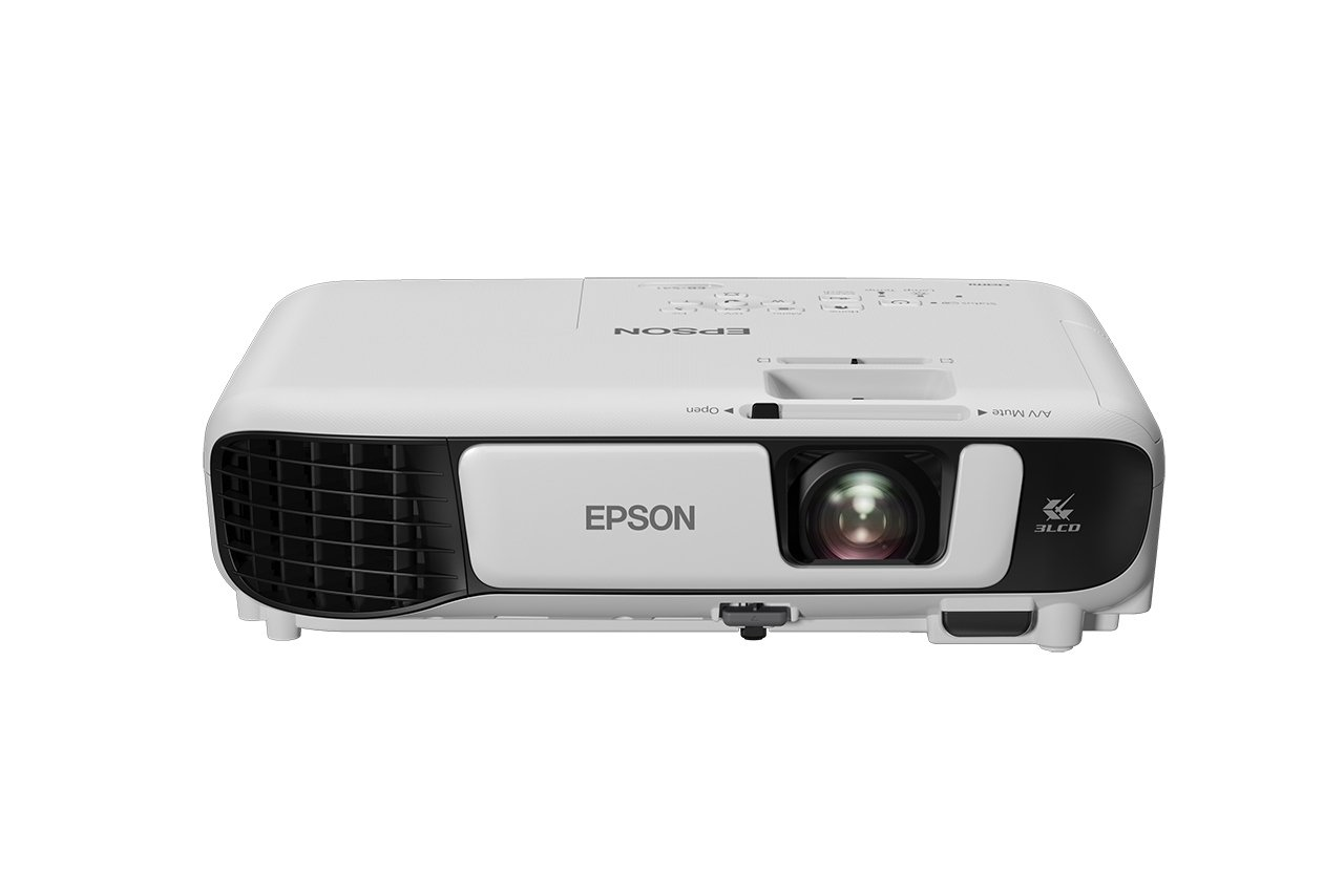 Epson EB-S41 SVGA Lumens Projector