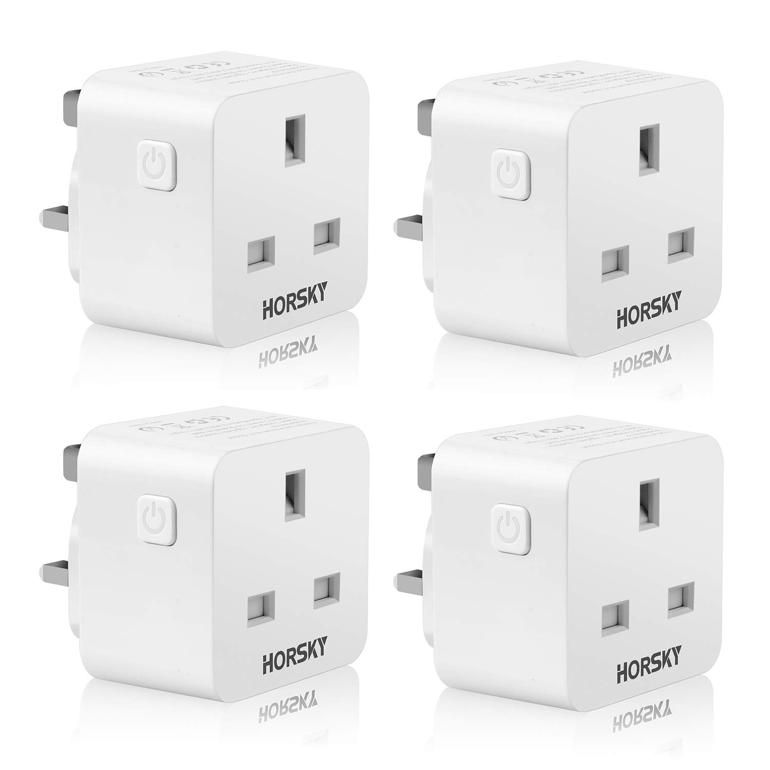Smart Plugs Remote Controlled Plug