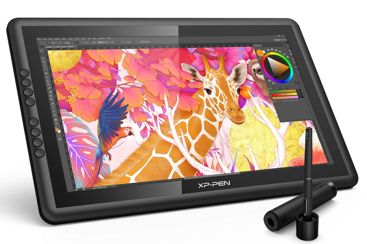 XP-Pen Artist16 Pro 15.6 Inch Drawing Tablet