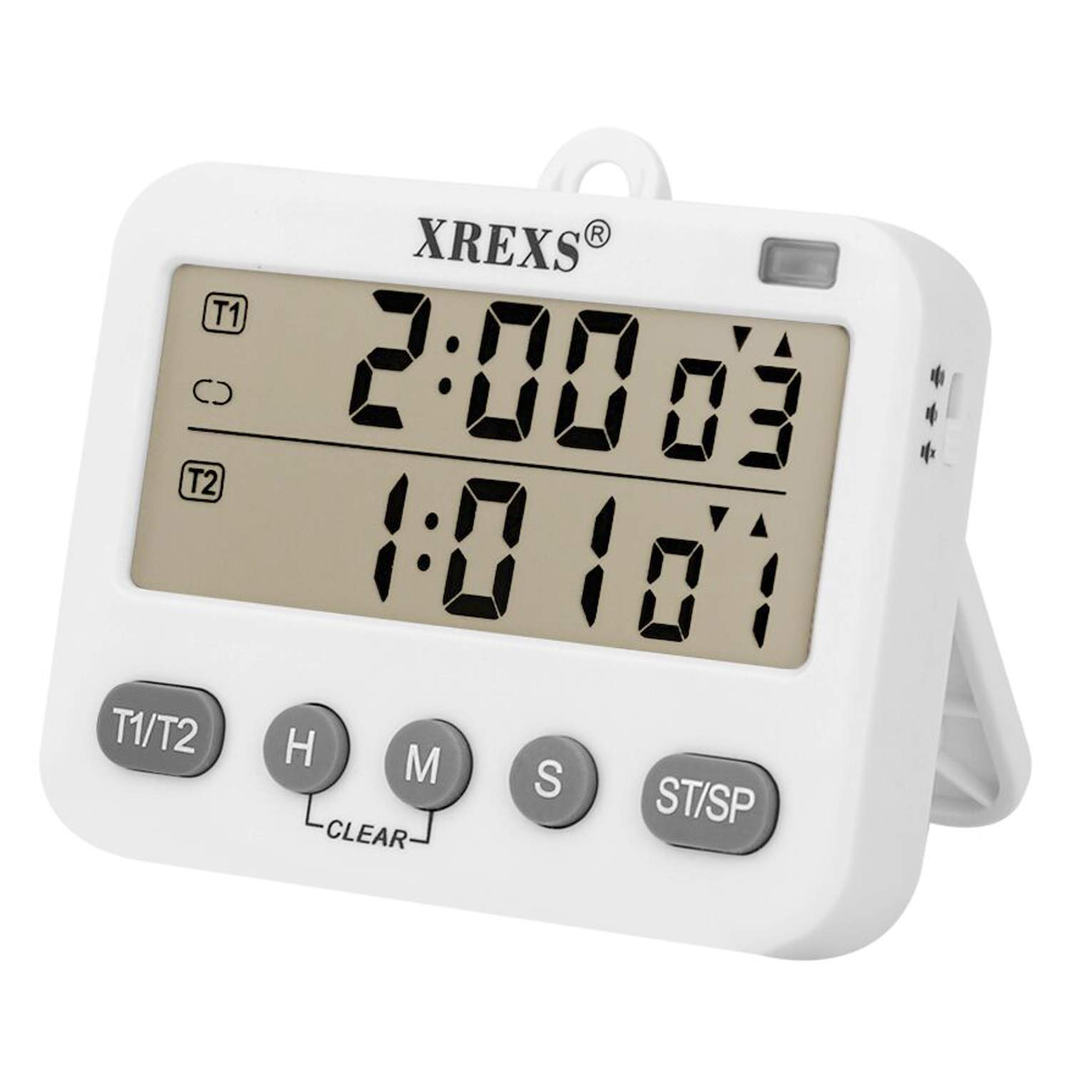 Cycle Countdown Kitchen Timer Digital Cooking Timer
