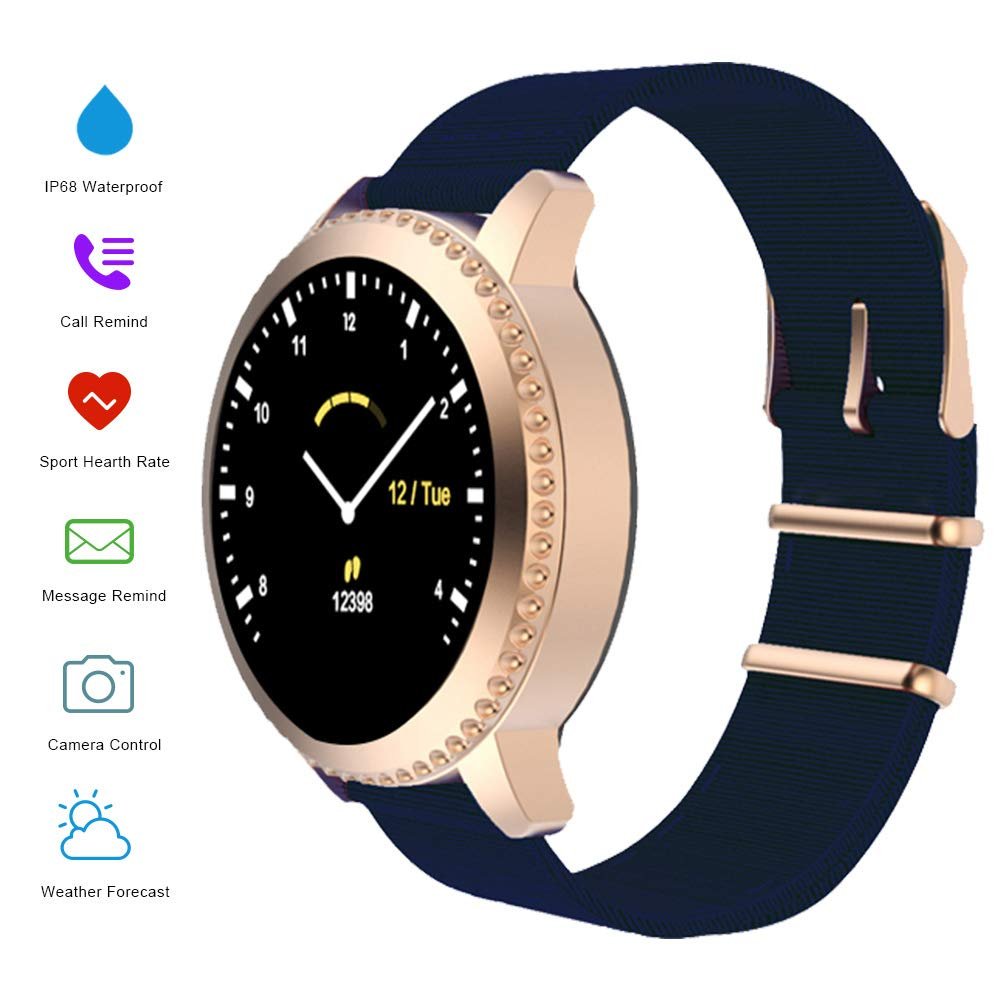 ip68 waterproof Fitness Tracker