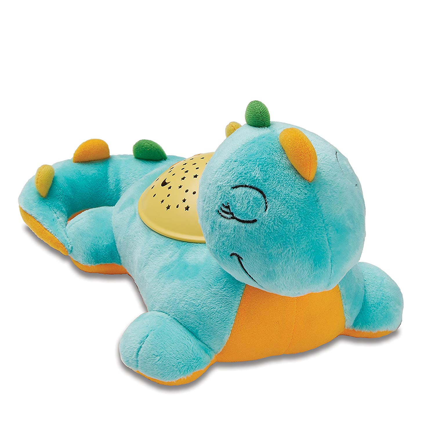 Summer Infant Deluxe Slumber Buddies, Dino
