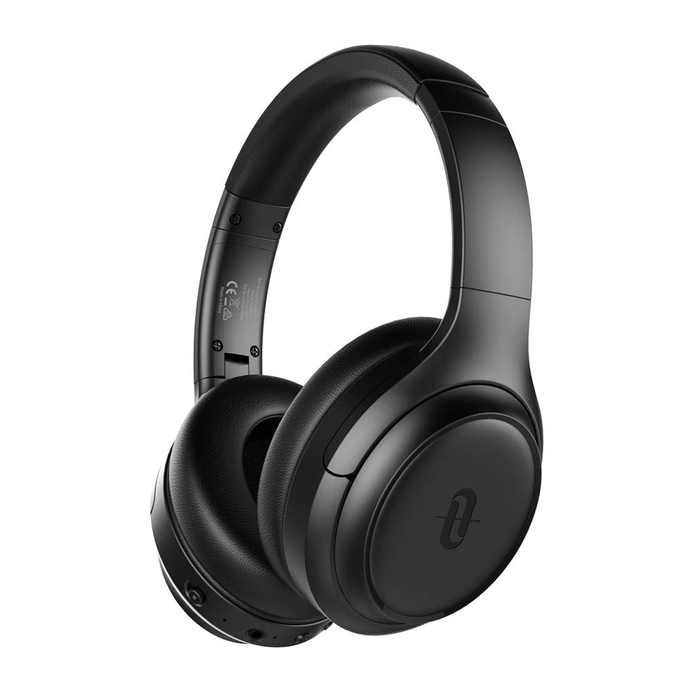 Noise Cancelling Headphones, TaoTronics [2019 Upgrade] SoundSurge 60 Bluetooth 5.0 Over Ear Headphones