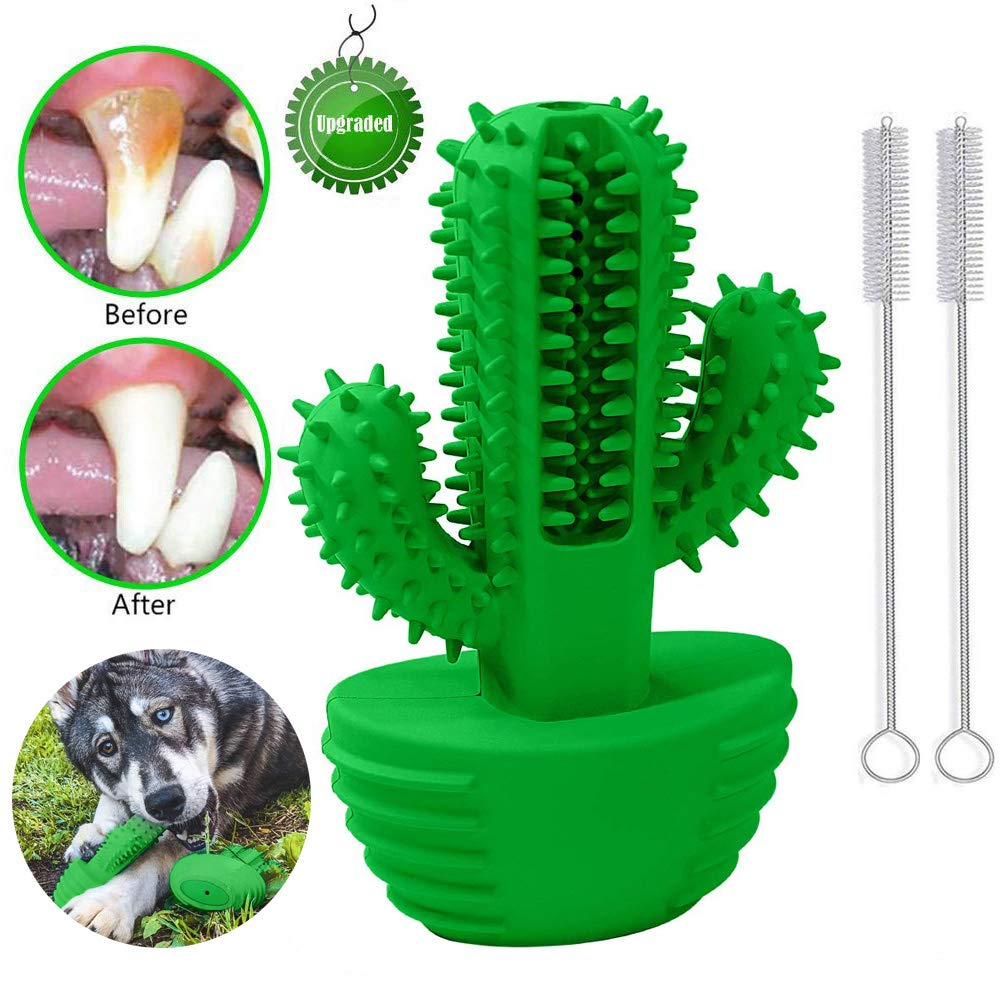 Dog Toothbrush Chew, New Dog Tooth Cleaning Toys