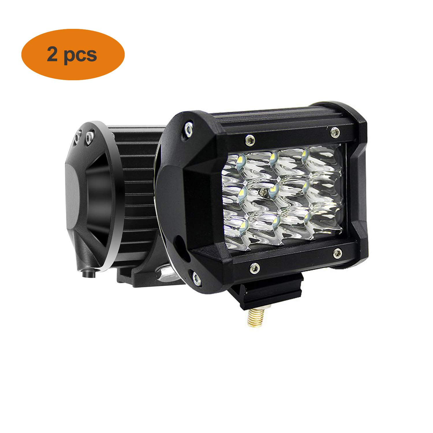 HIP TEC LED Work Light Bar