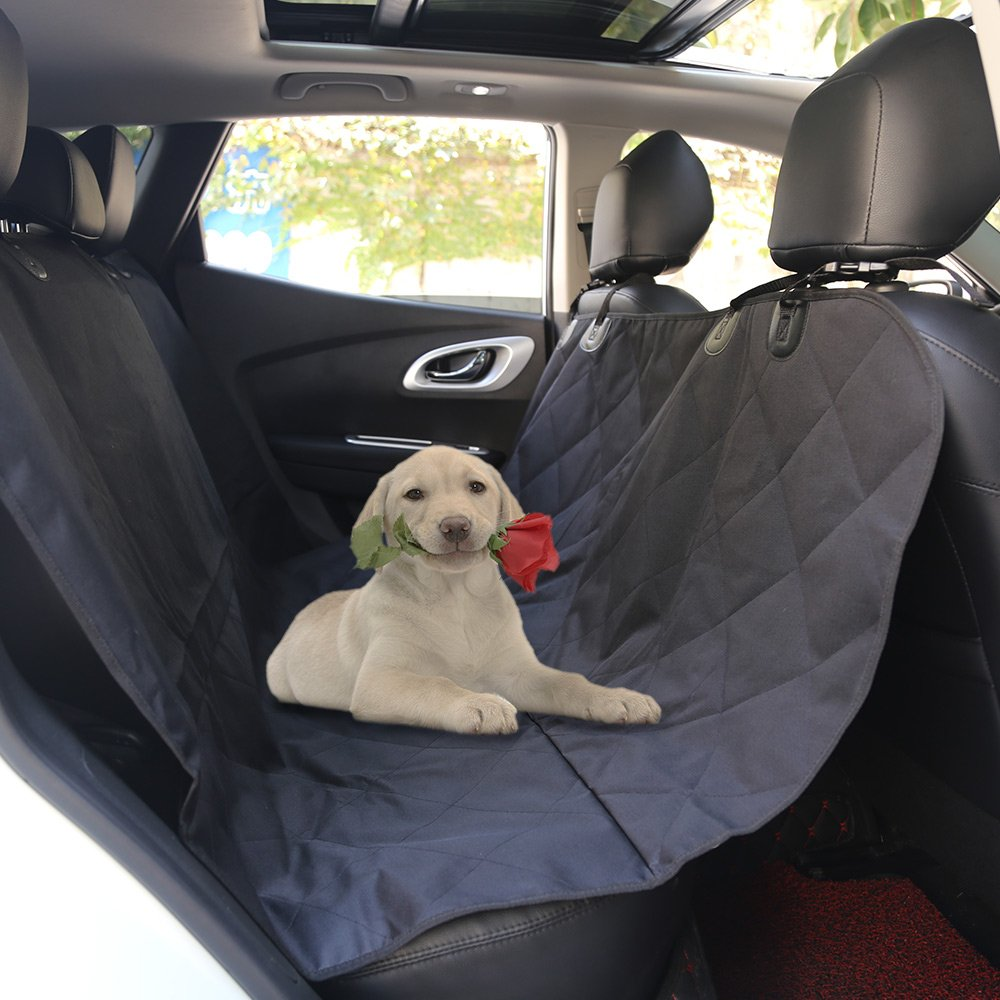 PDR Dog Car Seat Cover for Pets 50%off