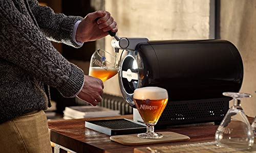 THE SUB Draught Beer Tap for Home by Krups