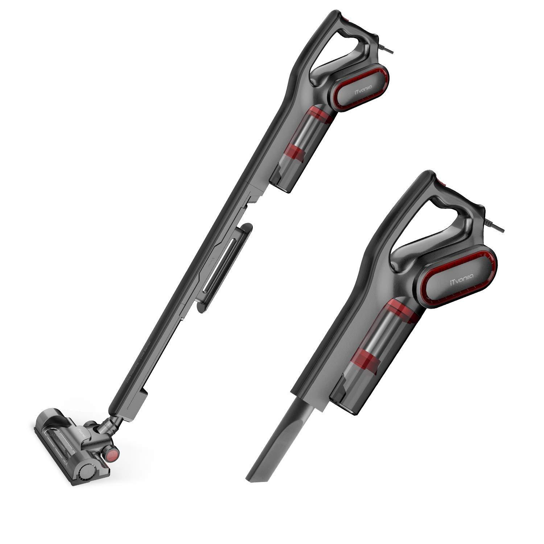 iTvanila Stick Vacuum Cleaner