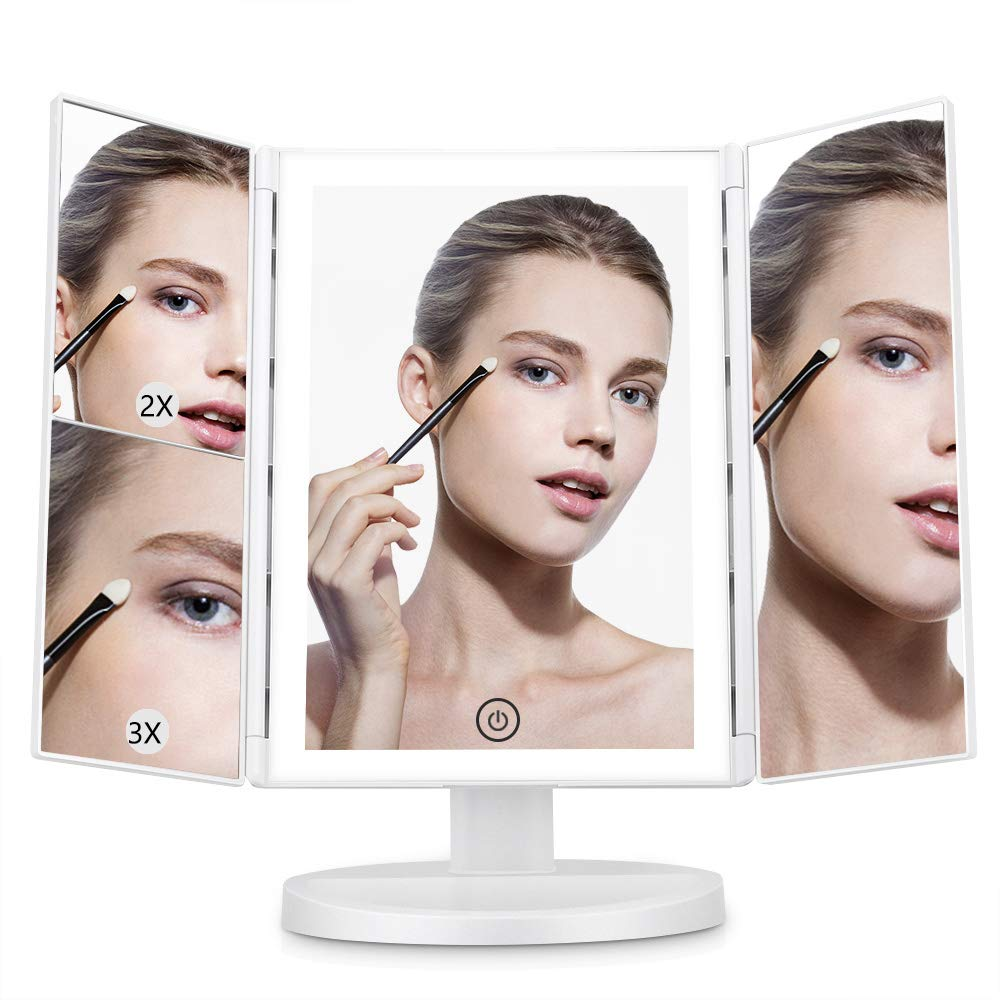 GUSTALA Makeup Mirror