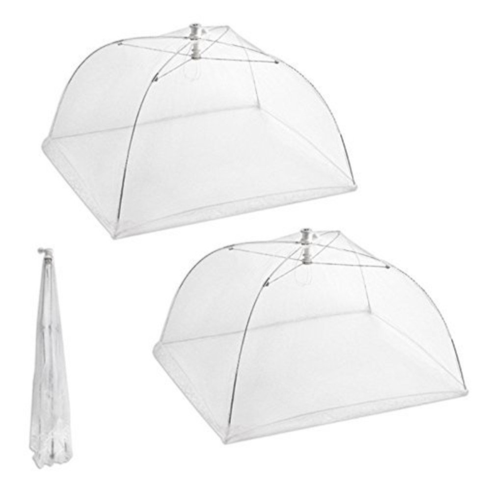 BestMall Food Cover Net Tents