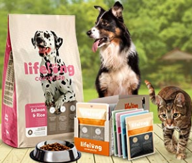 Prime Day – £10 off Pet Products When You Spend £35