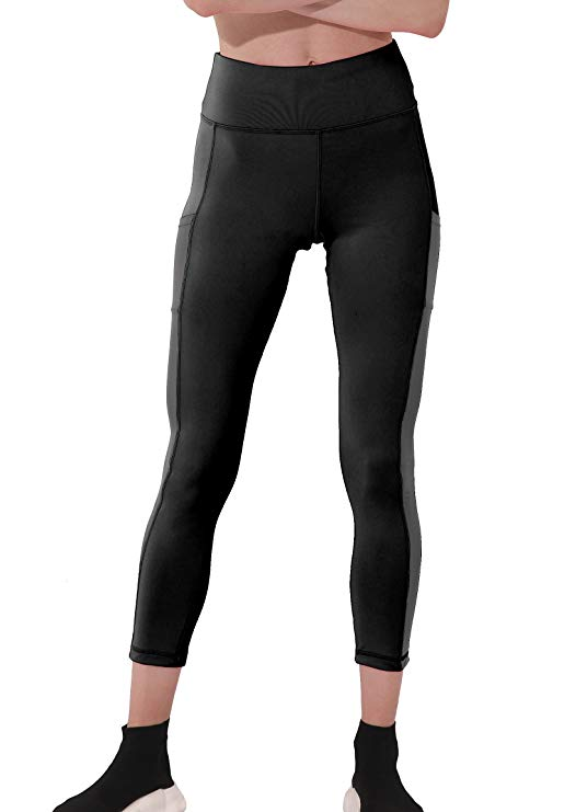 Wantdo Women Sport Gym Leggings