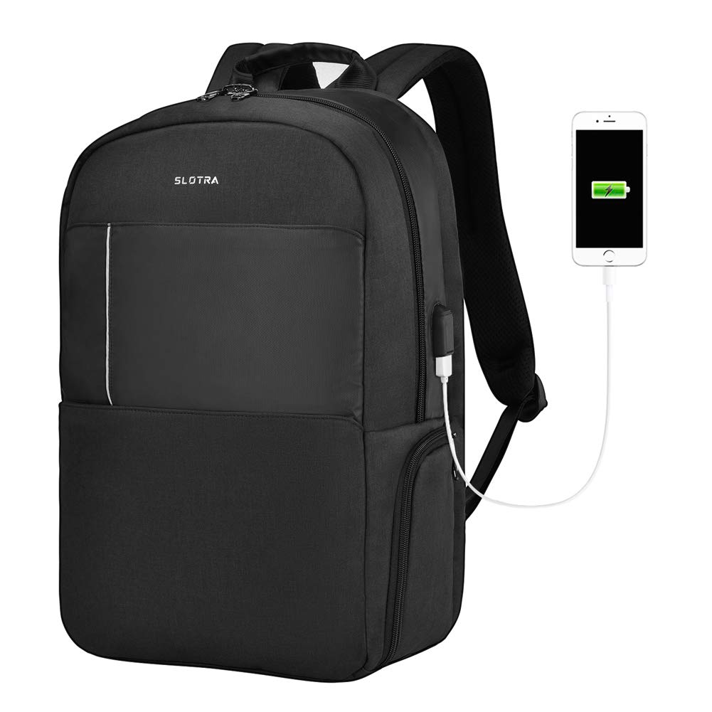 SLOTRA Backpack, Laptop Backpack