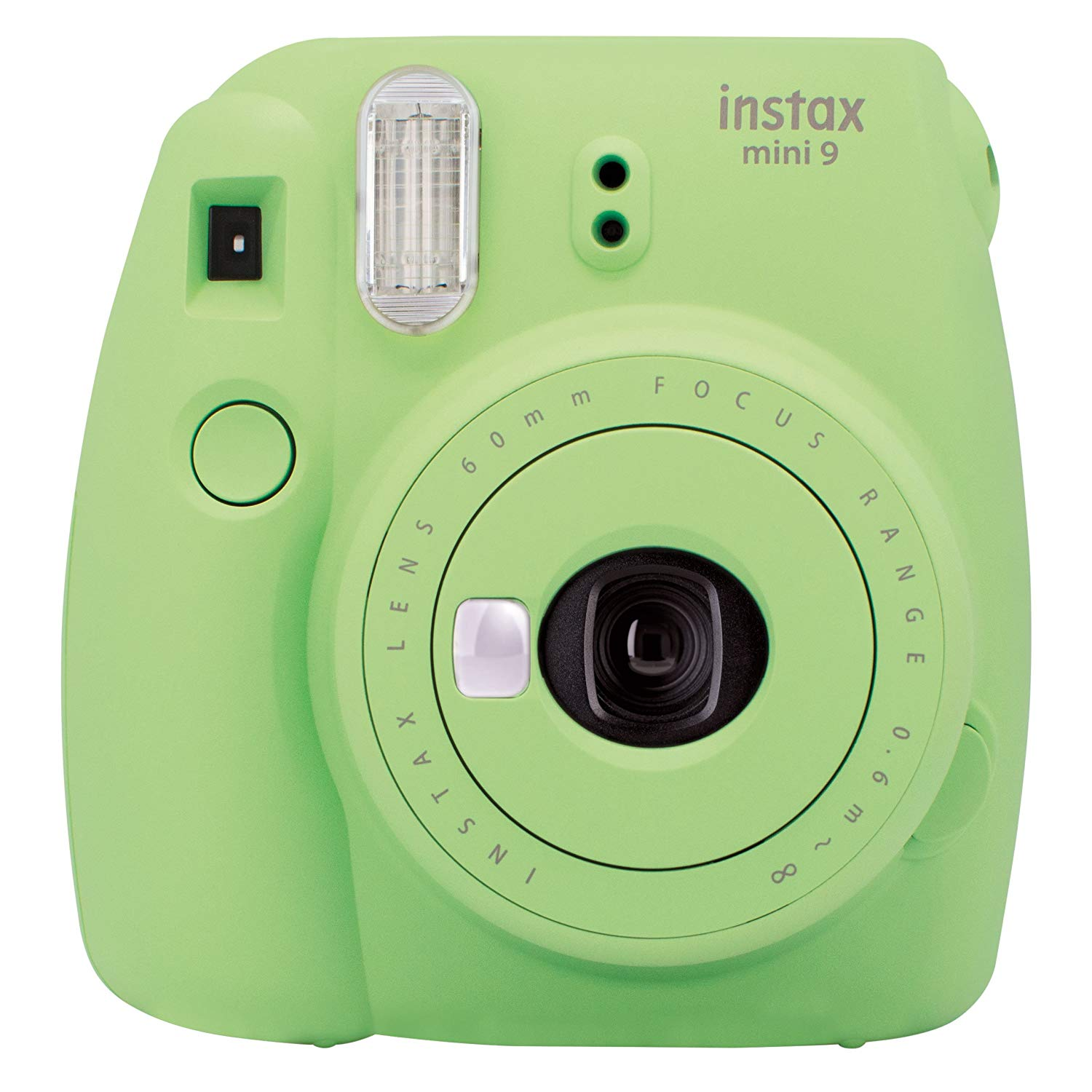 instax Mini 9 Camera, Lime Green