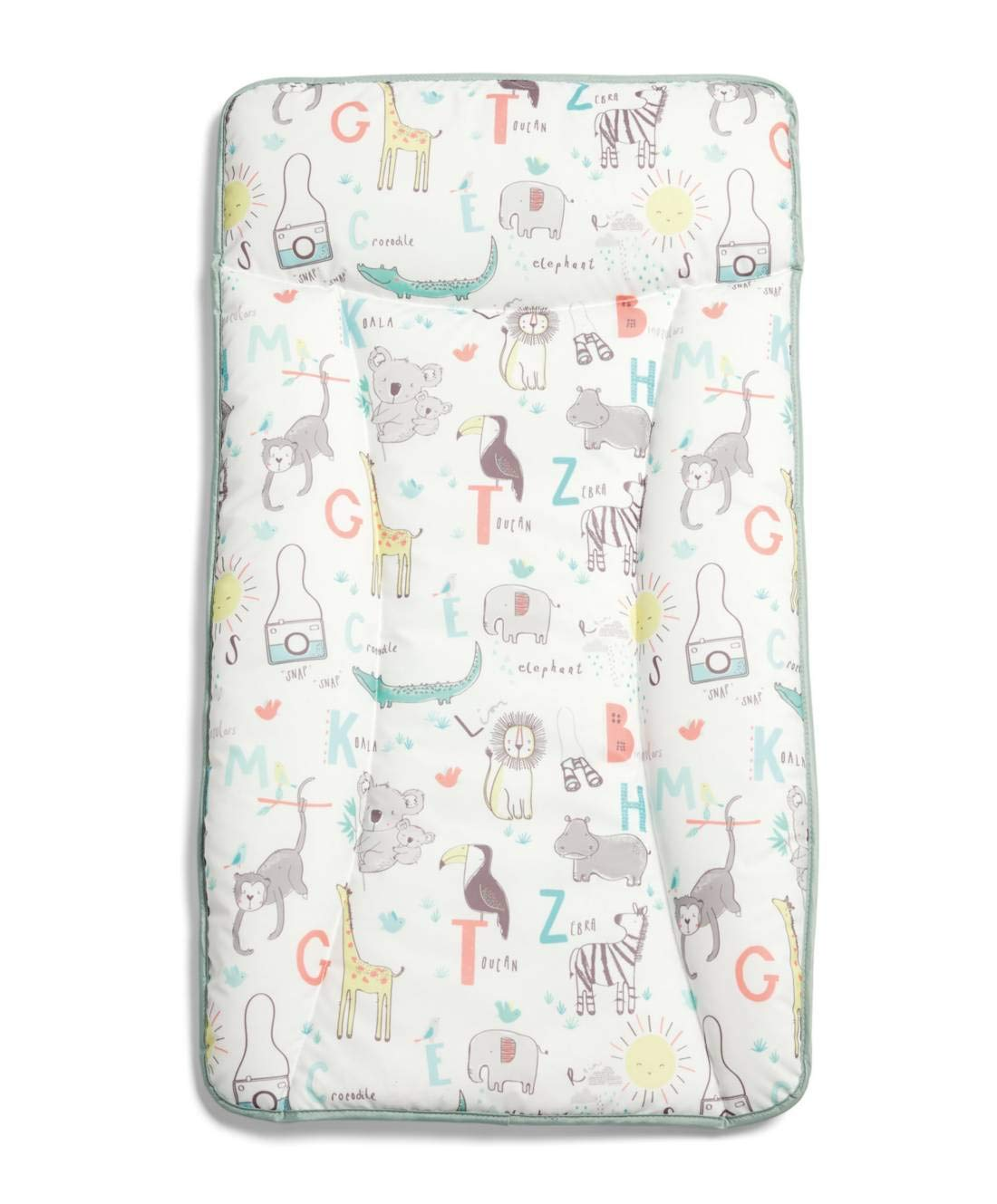 Mamas and Papas Essentials Baby Changing Mat – Safari